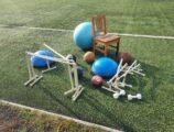 Gemeinsames Trainingslager der Kategorie U14 (5/11)