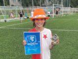 Víkendový turnaj kategorie U11 (18/20)