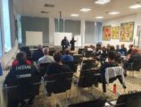 Schulung zu Thema: Übertragung aktueller Trends auf das Training in kleinen Clubs (12/16)