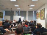 Schulung zu Thema: Übertragung aktueller Trends auf das Training in kleinen Clubs (15/16)